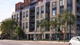 邦瑞伦敦 Camden Courtyards 卡姆登庭苑