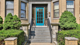 Meridian St Unit 2B, Boston, MA 02128