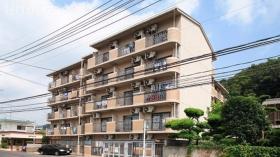 岡山大学周边学生公寓