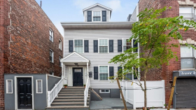 Chelsea St Unit 2, Boston, MA 02128