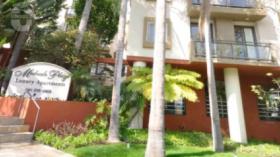 近UCLA高级学生公寓低价转租
