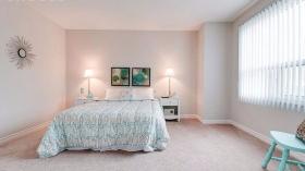 520 Talbot St. Apartment