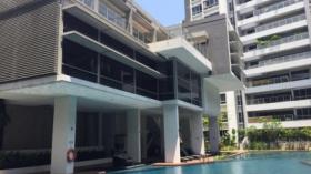 新加坡|伊顿索菲亚- 高端女生宿舍