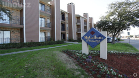 McCallum Crossing Apartment Homes