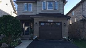 752 Grand Banks Dr, Waterloo, Ontario, N2K4N2