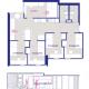 5 Bedroom Queen(49+周)levels 22 - 38-595502
