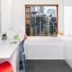 Medium Studio Apartment - City View