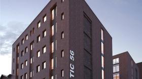 利物浦大学附近Baltic 56学生公寓