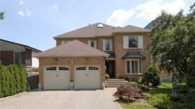 21 Rockwell Rd, Richmond Hill, Ontario, L4B1A9