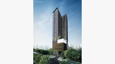 曼谷|曼谷Rama 9 CBD核心区Rhythm Asoke2公寓