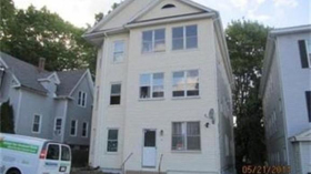 Princeton St Unit 3, Worcester, MA 01610