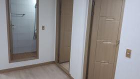 中央大学附近简洁两室