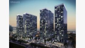 曼彻斯特|曼彻斯特X1 Media City 第4期 公寓