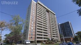 Haldimand Apartments