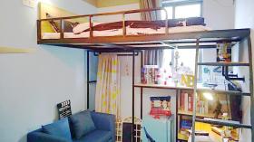 E+青年公寓(丹凤街店)