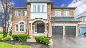 261 Calvert Rd, Markham, Ontario, L6C1S8