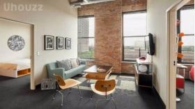 芝加哥 Automatic Lofts