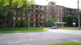 South Valley Apartments
