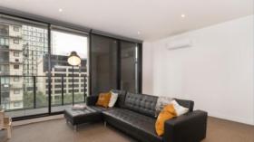 一室一卫公寓近墨尔本皇家理工大学City校区5月11日起入住