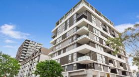 悉尼两室两卫一车位公寓近新南威尔士大学Kensington校区6月底入住