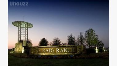 达拉斯|达拉斯顶级学区精装独栋别墅Craig Ranch 克莱格庄园