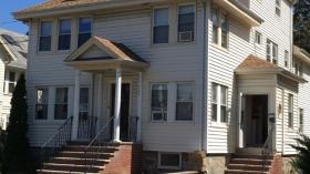 Foster St., Brookline, MA 02135