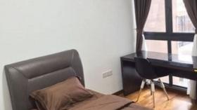 新加坡SANT RITZ公寓托管寄宿