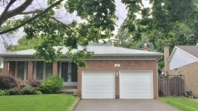 181 Bayview Fairways Dr, Markham, Ontario, L3T2Y9