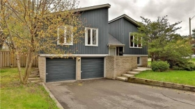 104 Bow River Cres, Mississauga, Ontario, L5N1J2