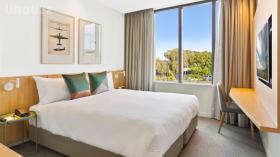 酒店式公寓-Mantra Hotel at Sydney Airport