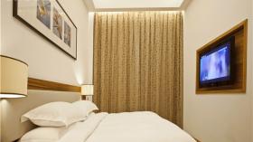 瑞贝庭公寓酒店
