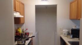 达拉斯两室两位公寓短租