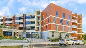 一室一卫公寓近新南威尔士大学Kensington校区2月16日起入住