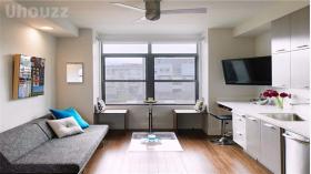 旧金山 Harriet Street Student Residences (Furnished)