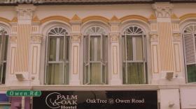 Palm Oak学生公寓(Owen Road)