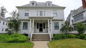 Somerset St, Worcester, MA 01609