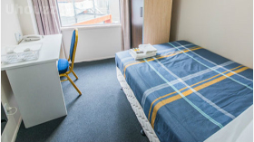 奥克兰|Columbia Student Accommodation