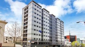 两室一卫公寓近奥克兰大学1月16日起入住