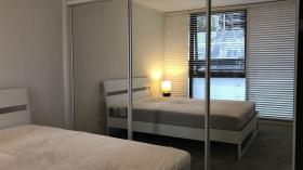 墨尔本|一室一卫公寓近维多利亚大学立即入住