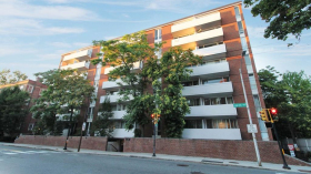 Concord Ave Unit 105, Cambridge, MA 02138