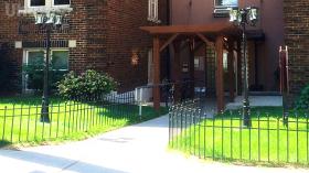 Bold Street Apartments