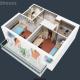 2 Bedroom Apartment-38084