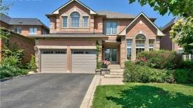 1669 Glenvista Dr, Oakville, Ontario, L6H6K6