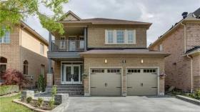 3 Fair Oaks Rd, Markham, Ontario, L6C2Z4
