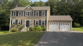 Southview Rd, Worcester, MA 01606