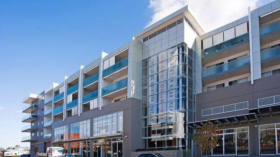 两室两卫一车位公寓近南澳大学Mawson Lakes校区立即入住