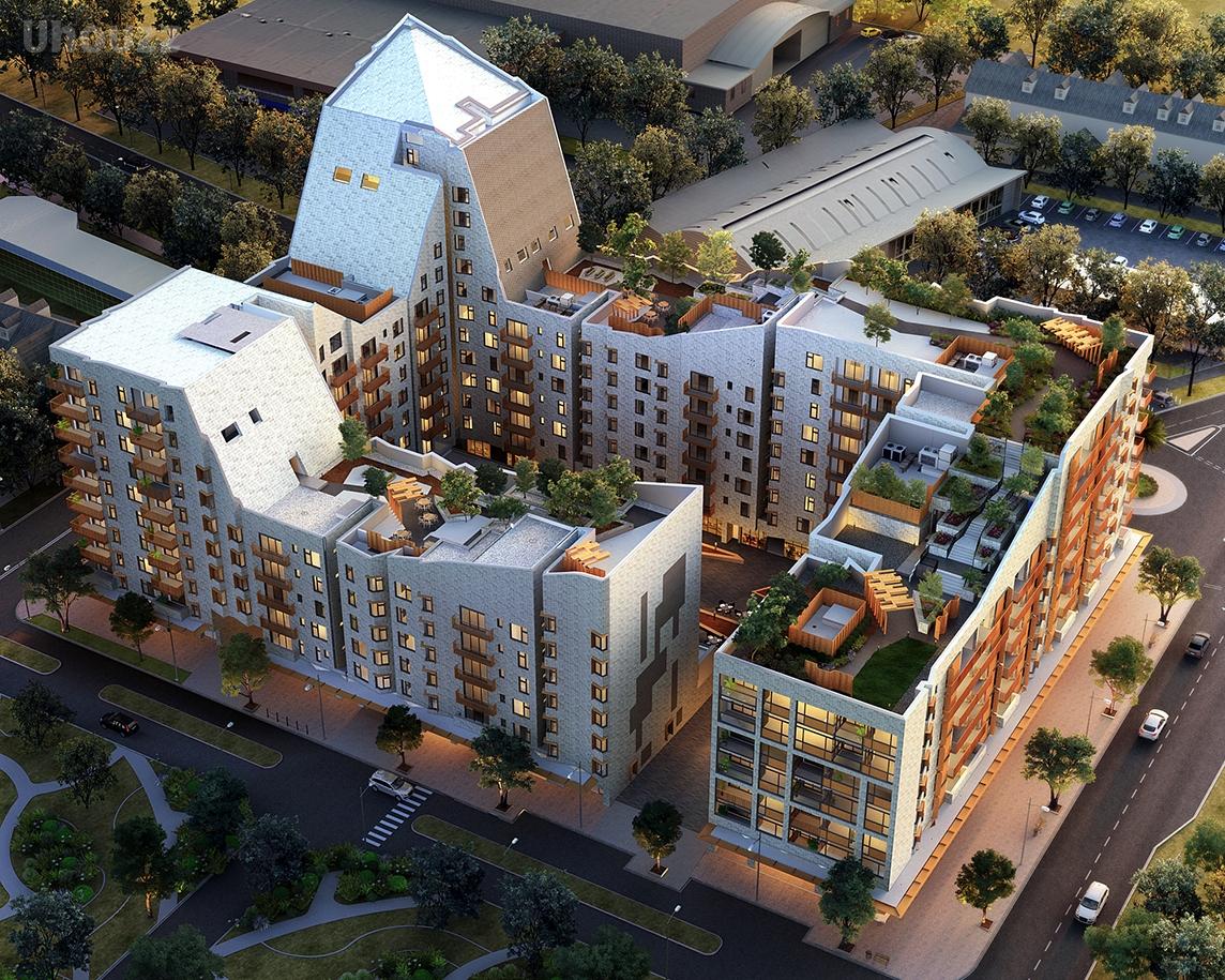 悉尼 新南威尔士大学附近Jolyn Place公寓