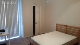 达拉斯两室两卫公寓分租