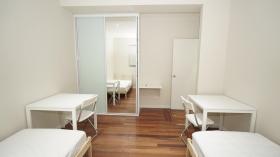 悉尼六室四卫公寓近UNSW Kensington校区立即入住