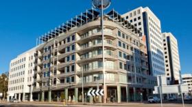 堪培拉两室两卫一车位公寓近澳大利亚国立大学4月18日起入住